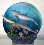 collectable dolphins