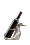 Seahorse Wine Bottle Holder