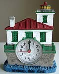 Oswego, New York Lighthouse Alarm Clock